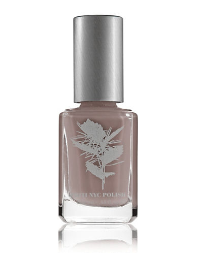PRITI NYC Ginger Snap Orchid Nail Polish