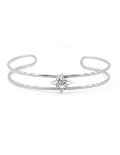 GERARD YOSCATwinkle Swarovski Crystal Star Cuff Bracelet