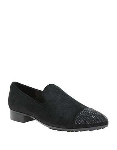 Buy Orlando Cap Toe Loafers by William Rast online