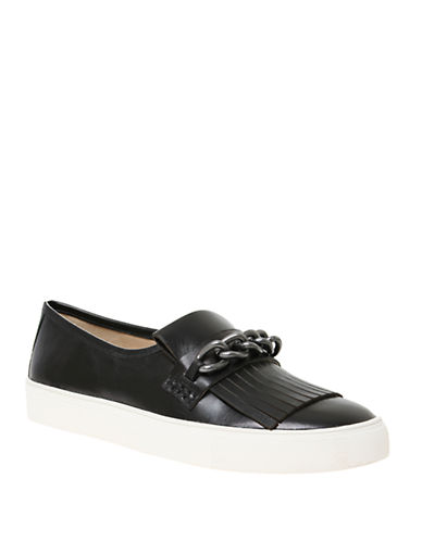 WILLIAM RAST Phyllis Leather Loafers