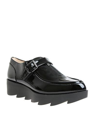 WILLIAM RASTDee Patent Leather Platform Loafers