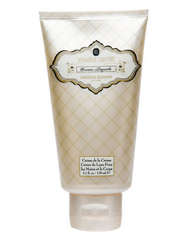 MEMOIRE LIQUIDE Amour Liquide Hand and Body Cream - 5.1 oz