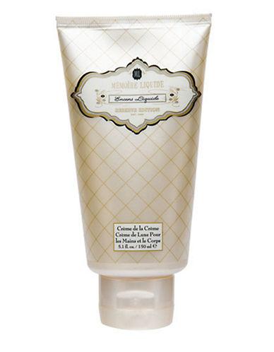 MEMOIRE LIQUIDESoleil Liquide Hand and Body Cream - 5.1 oz