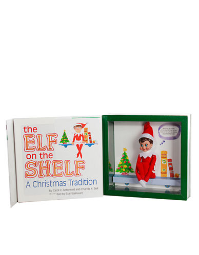 Elf On The Shelf Girl Kit -Smart Value