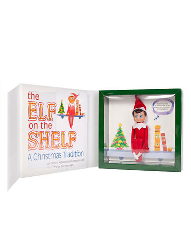 Elf on the Shelf Boy Kit -Smart Value