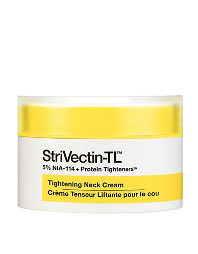 Strivectin NEW StriVectin-TL Tightening Neck Cream 5% NIA-114 + Protein Tighteners