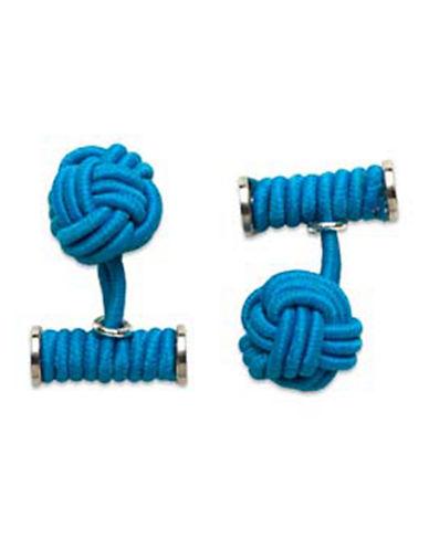 HOOK + ALBERTElastic Knotted Cufflinks