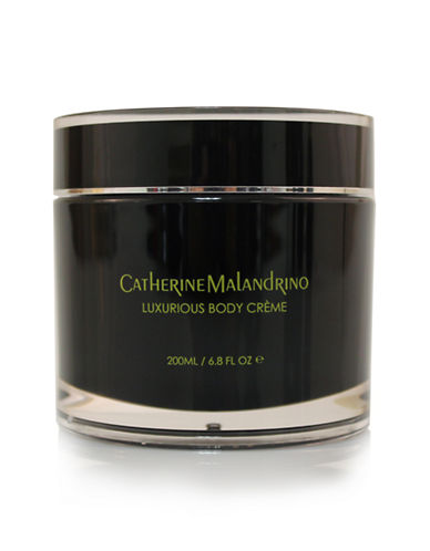 CATHERINE MALANDRINO Style de Paris Body Cream 6.8oz