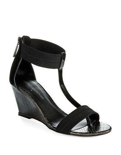 DONALD J. PLINERPalo Wedge Sandals