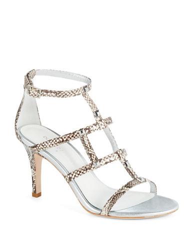 DONALD J. PLINERThee Heeled Sandals