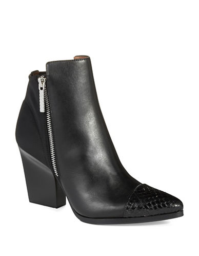 DONALD J. PLINERVolt Ankle Boots