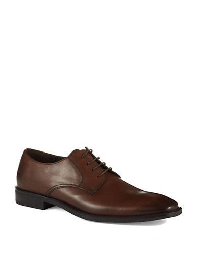 DONALD J. PLINERBorak Dress Shoes