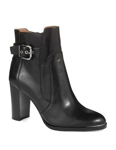 DONALD J. PLINERQuin Ankle Boots
