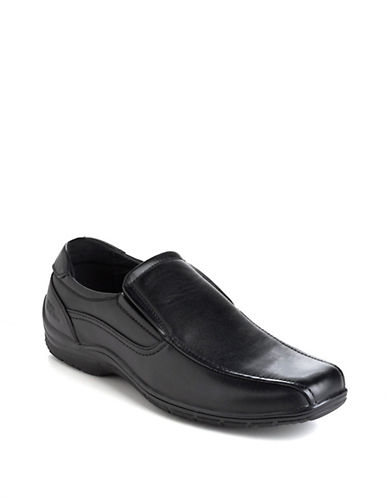 KENNETH COLE REACTION Team Leader Loafers