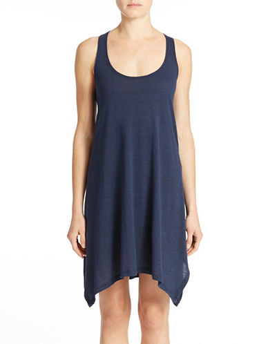 Shop Lucky Brand online and buy Lucky Brand Racerback Tank Dress dress online
