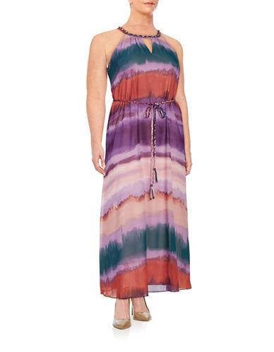 Embellished Maxi Dress plus size,  plus size fashion plus size appare