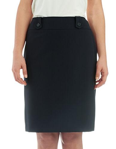TAHARI ARTHUR S. LEVINEClassic Pencil Skirt