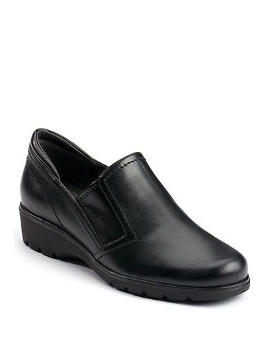 AEROSOLES Songbook Faux Leather Loafers