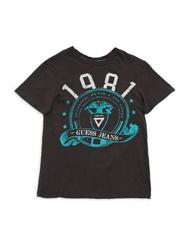 GUESSBoys 8-20 Graphic T Shirt