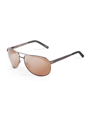POLAROIDAviator Sunglasses