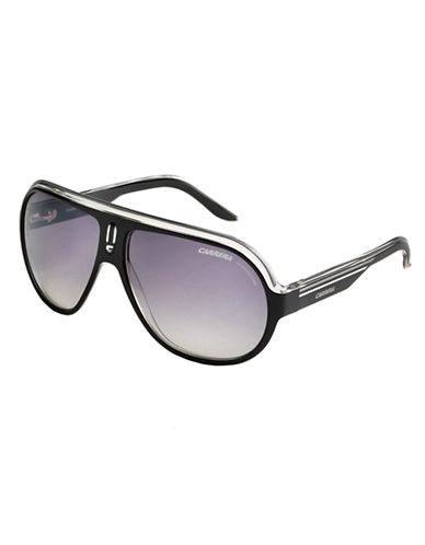 CARRERASpeedway Aviator Style Sunglasses