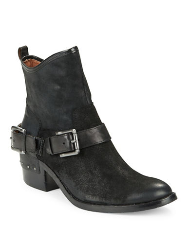 Buy Wade Ankle Boots by Donald J. Pliner online
