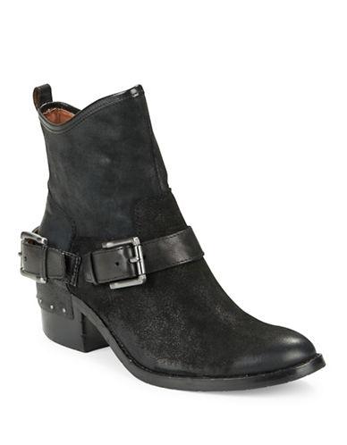 DONALD J. PLINERWade Ankle Boots