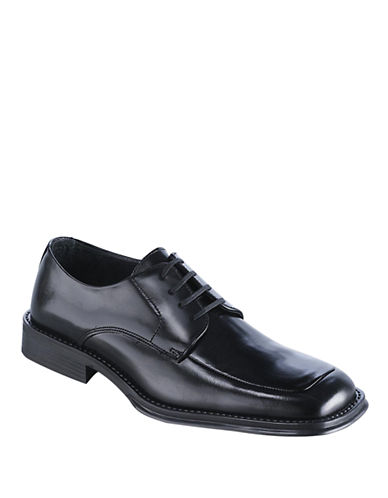 KENNETH COLE REACTIONSimplicity Leather Dress Oxfords