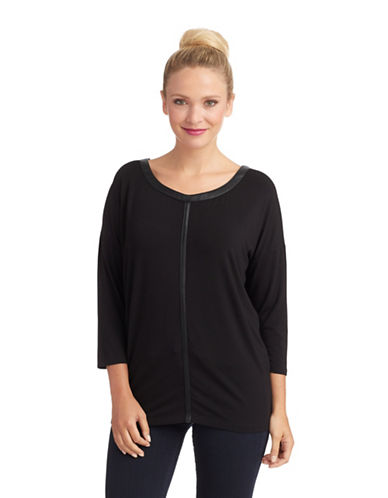 PHILOSOPHY BY REPUBLIC Dolman Sleeved Top