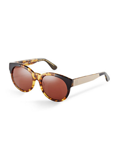 HOUSE OF HARLOW 1960 Adalyn Cat-Eye Sunglasses