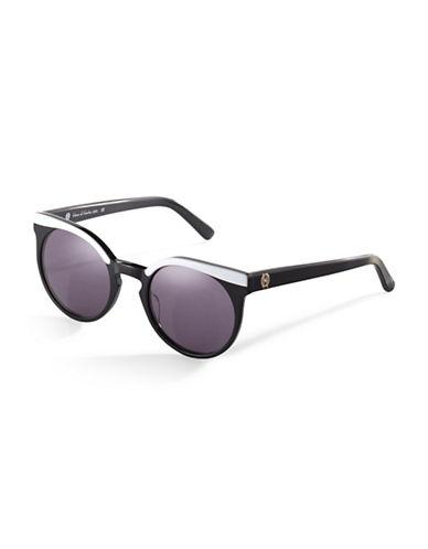 HOUSE OF HARLOW 1960Krissy Colorblock Sunglasses