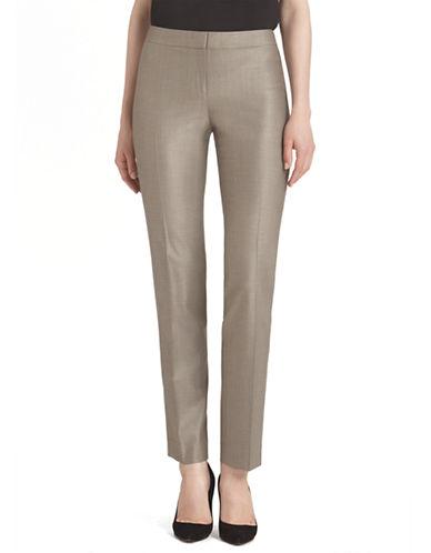 LAFAYETTE 148Straight Leg Dress Pants