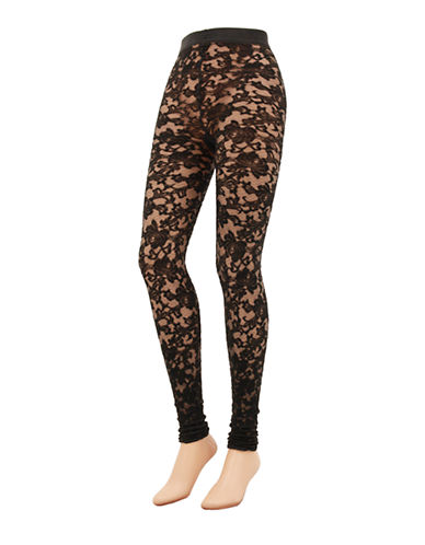 OROBLUHilary Floral Print Tights