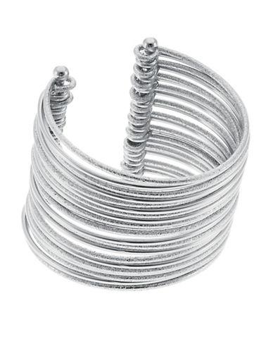PANACEAMulti-Strand Cuff Bracelet