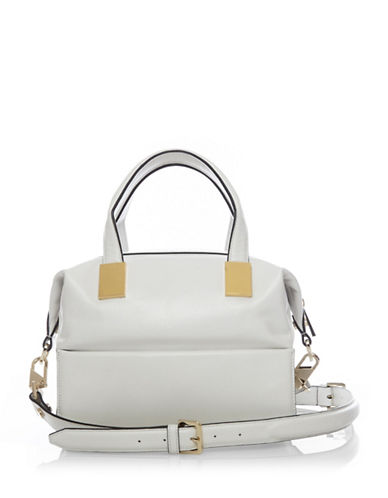 luana italy female circe mini leather satchel