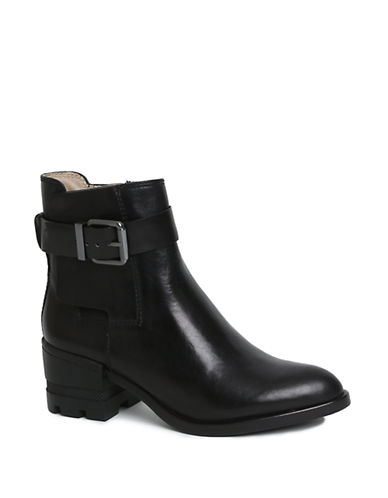 CAROLINNA ESPINOSAConnor Leather Ankle Boots
