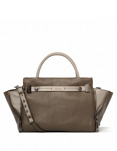 BOTKIERLeroy Leather Satchel