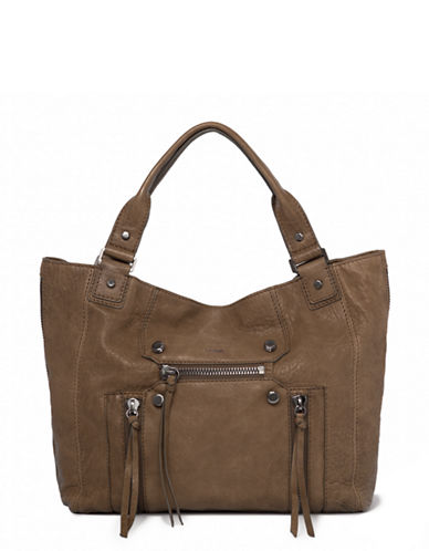 BOTKIER Logan Leather Tote Bag