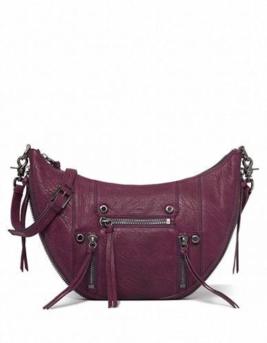 BOTKIERLogan Leather Mini Hobo Bag