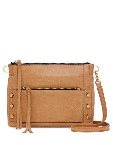 BOTKIERWarren Leather Crossbody Bag