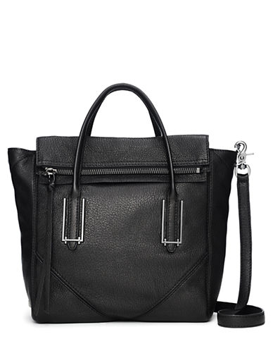 BOTKIER Delancey Leather Satchel