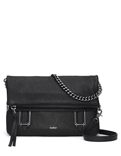 BOTKIER Delancey Leather Crossbody Bag