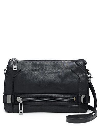 BOTKIERMercer Leather Crossbody Bag