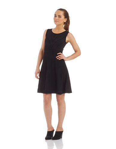 CATHERINE MALANDRINOElin Pointelle Dress