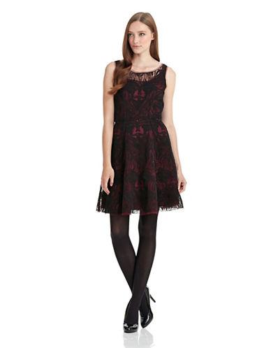 CATHERINE MALANDRINOJayden Dress