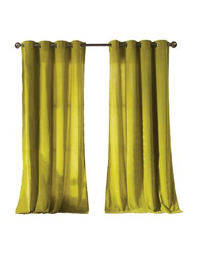 Curtains Ideas curtains madison wi : Madison Velvet Pair Panel Curtains | Lord & Taylor