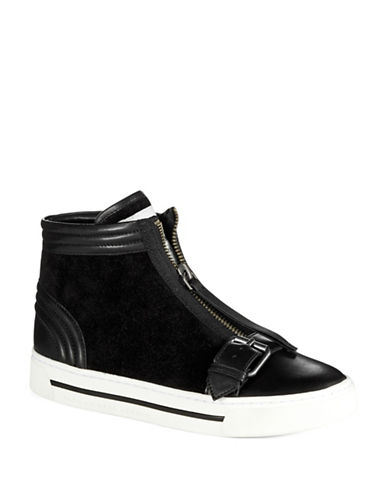 MARC BY MARC JACOBS Hi Top Sneakers