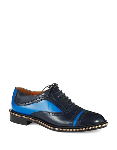 MARC BY MARC JACOBSColorblock Oxfords