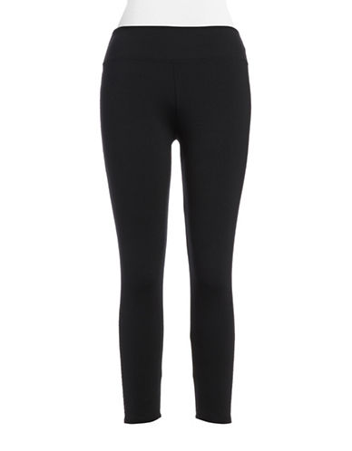SOLOWCropped Leggings