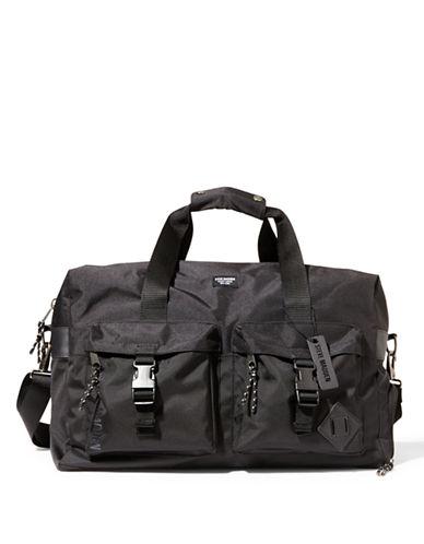 STEVE MADDENNylon Weekender Bag